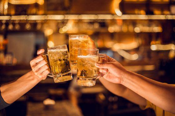 Restaurante e Distribuidores de Bebidas