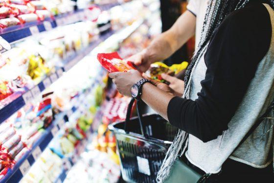Mercados, Minimercados e Conveniências